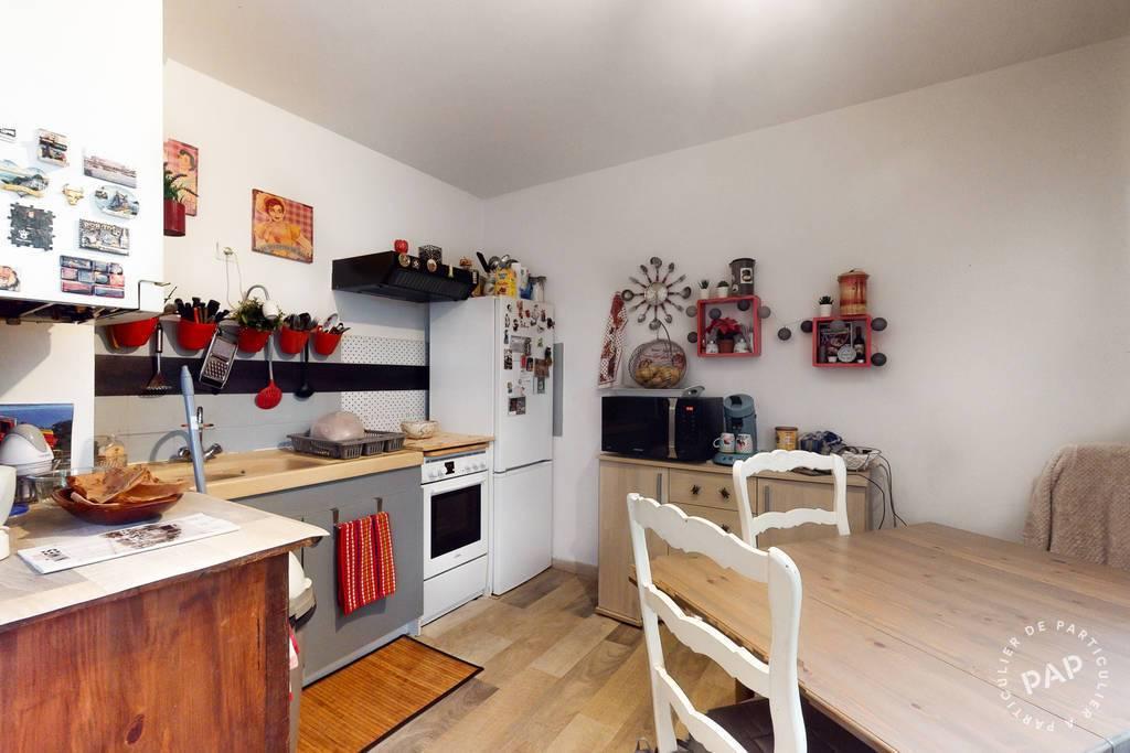 Vente Appartement 37m²