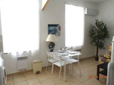 Rénové - Lumineux -  Marseille 8E