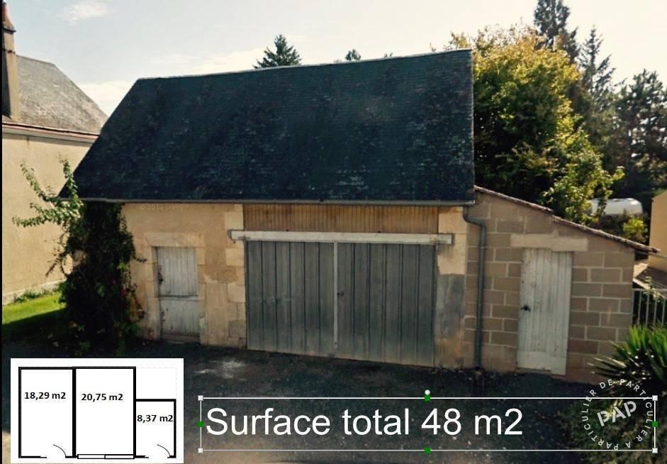 Vente Maison 123m²