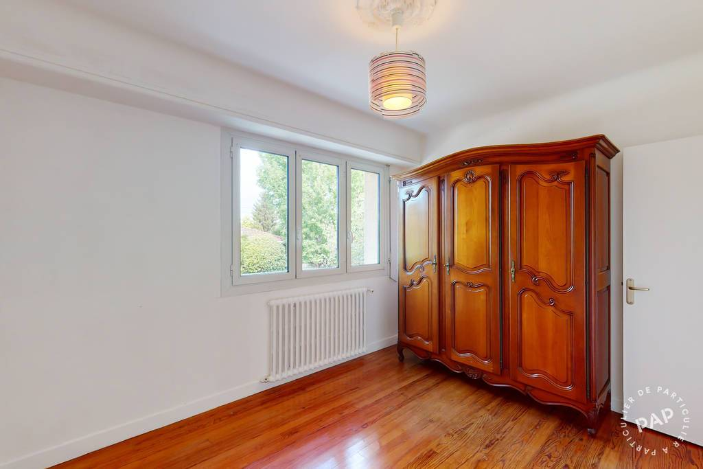 Vente Maison 166m²