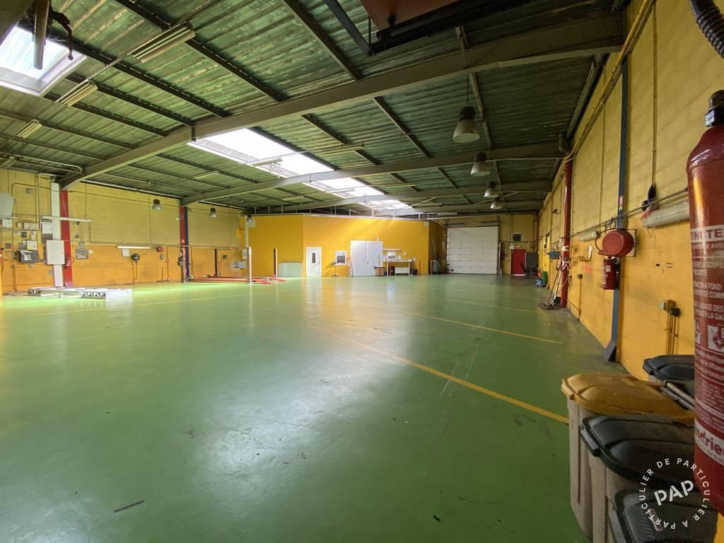 Location Local d'activité
