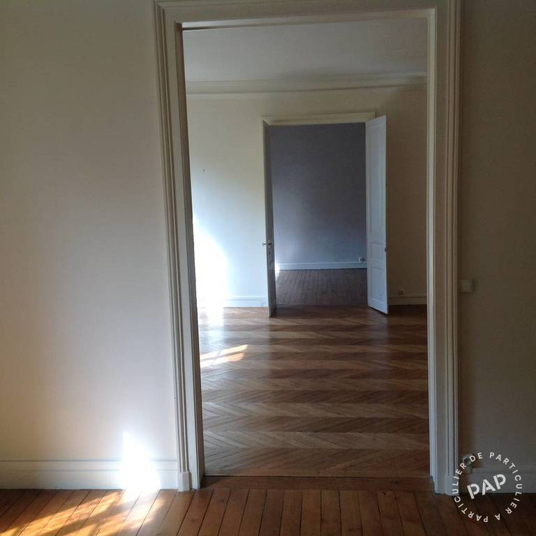 Location Appartement 180 m²