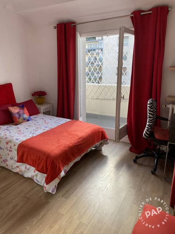 Appartement 690€ 16m² Paris 17E (75017)