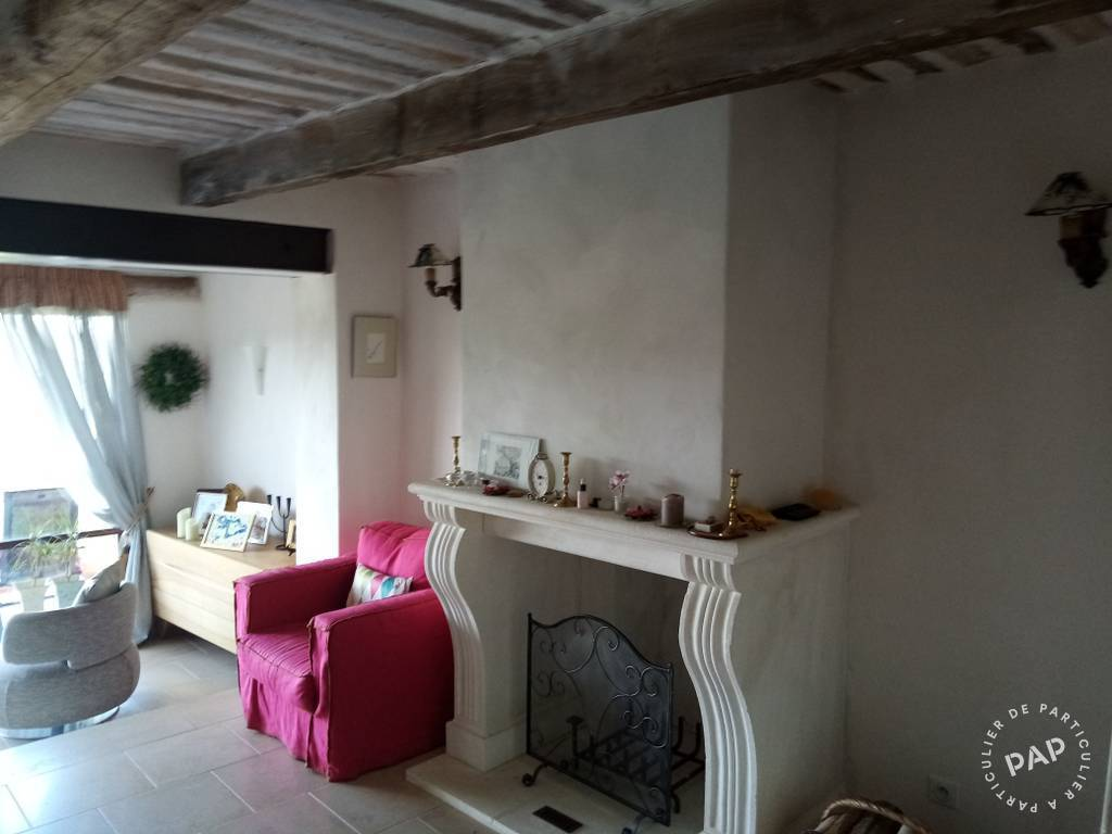 Maison 590.000€ 160m² Roussillon (84220)