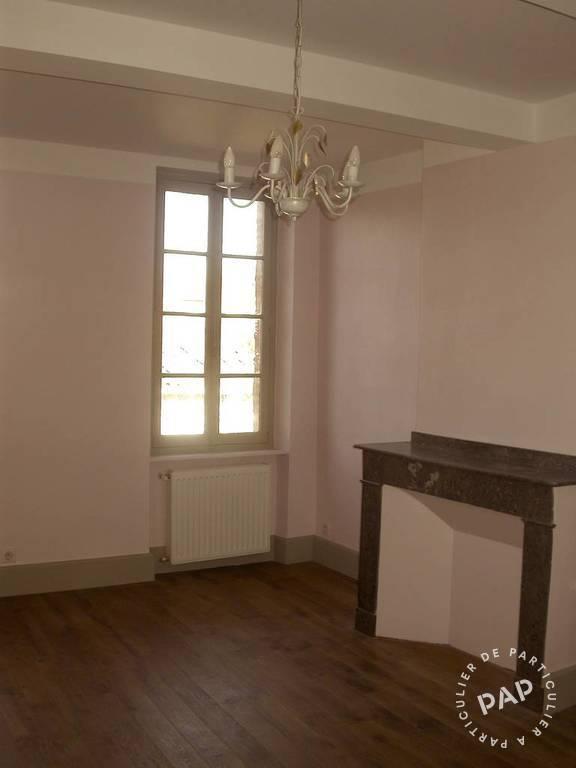 Maison 1.190€ 145m² Muret (31600)