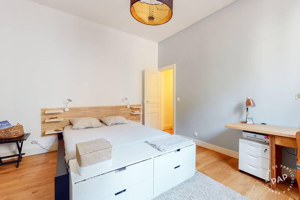 Appartement 530.000€ 142m² - Montpellier (34000)