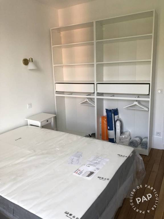 Appartement 1.800€ 60m² Nogent-Sur-Marne (94130)