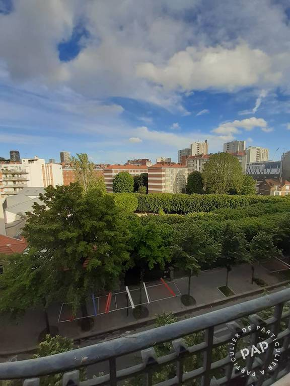 Appartement 2.080€ 75m² Paris 13E