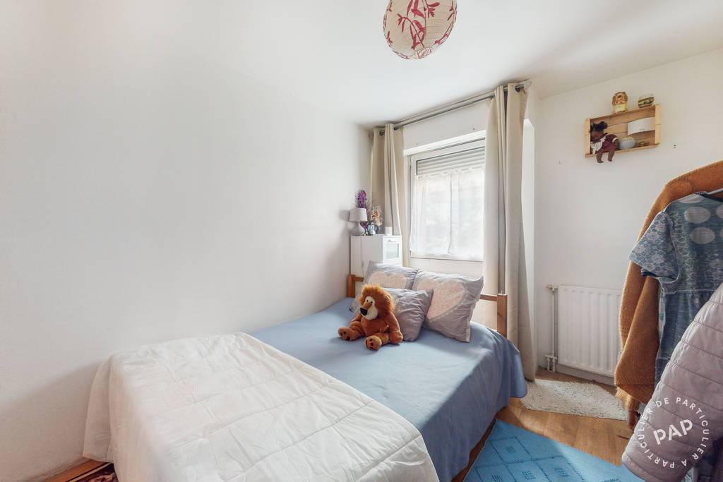 Appartement 85.000€ 37m² Nîmes (30000)