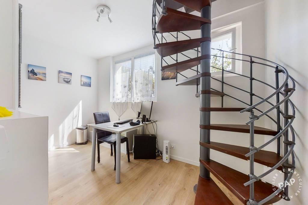 Maison 660.000€ 125m² Fontenay-Aux-Roses (92260)