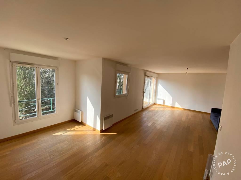 Appartement 256.000€ 86m² Dammarie-Les-Lys (77190)