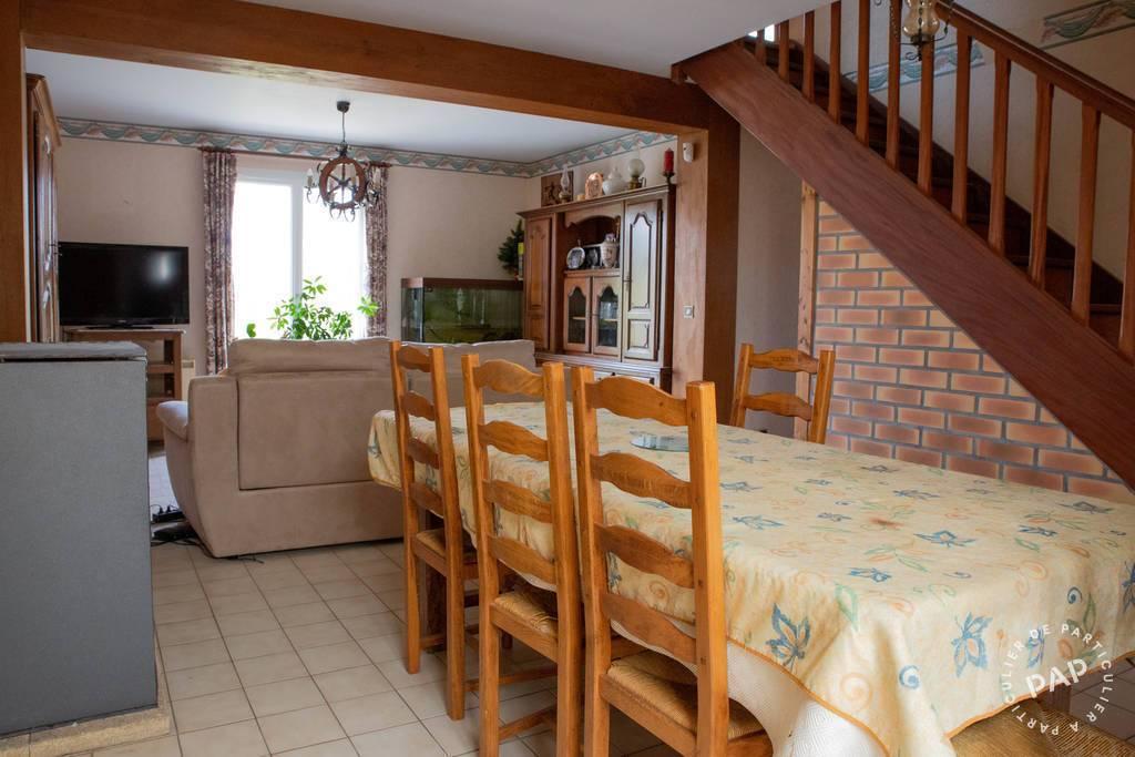 Maison 220.000€ 105m² Gidy