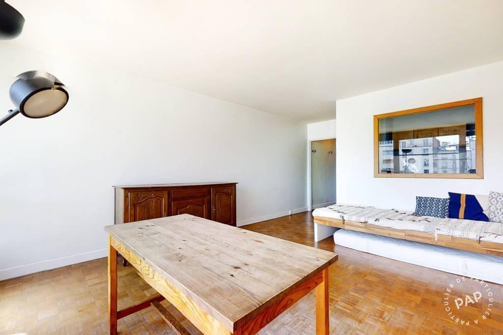 Appartement 356.500€ 35m² Paris 20E (75020)