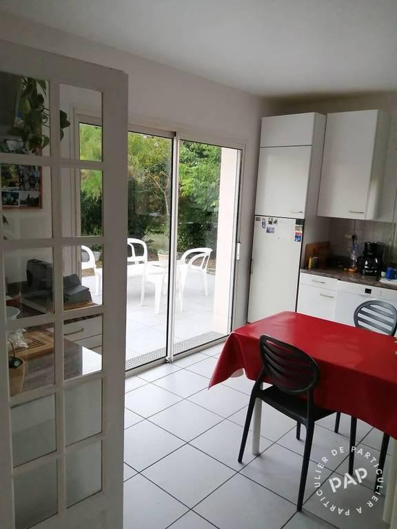 Maison 450.000€ 153m² Beychac-Et-Caillau (33750)