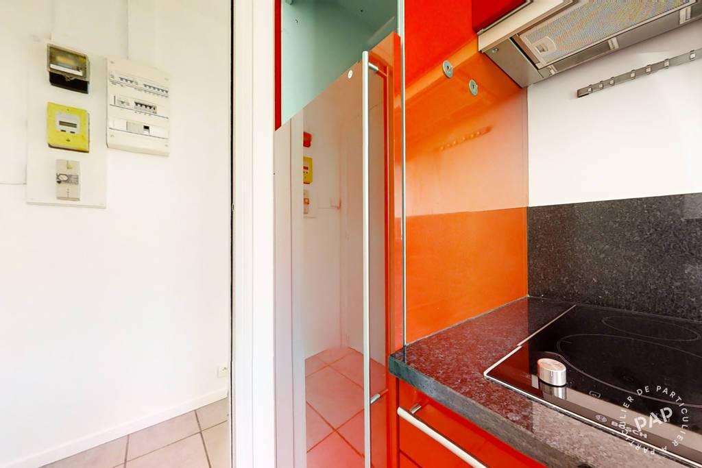 Appartement 460.000€ 44m² Paris 19E (75019)