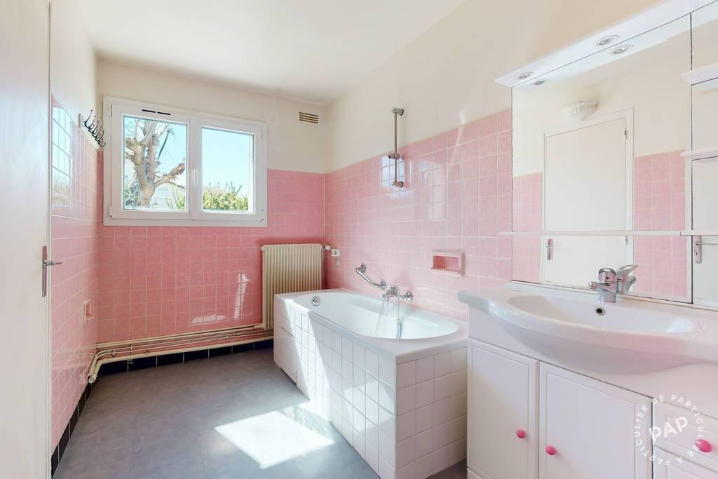 Maison 558.000€ 90m² Le Plessis-Robinson (92350)