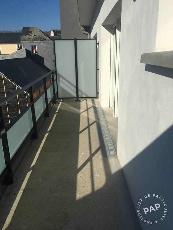 Appartement 819€ 67m² Rouen (76000)