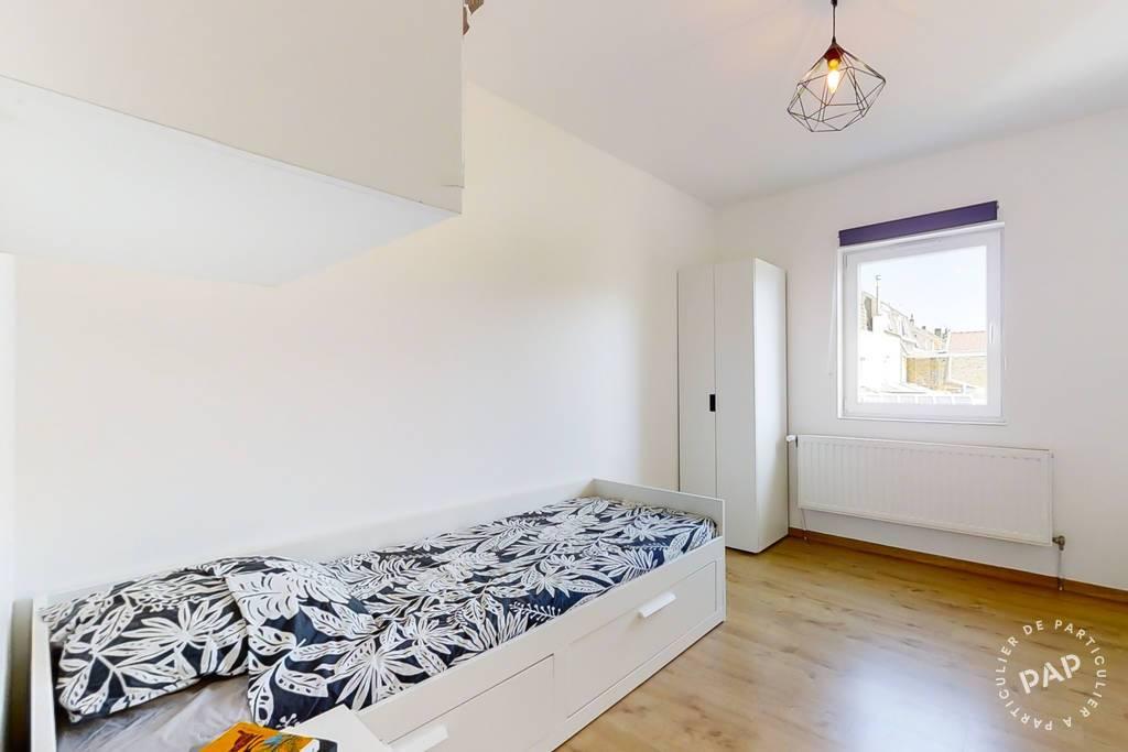 Maison 399.500€ 155m² Lille (59000)