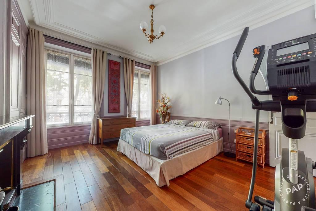 Appartement 585.000€ 88m² Lyon 1Er (69001)