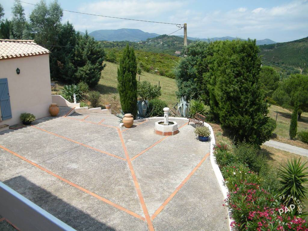 Maison 745.000€ 270m² Montauriol (66300)