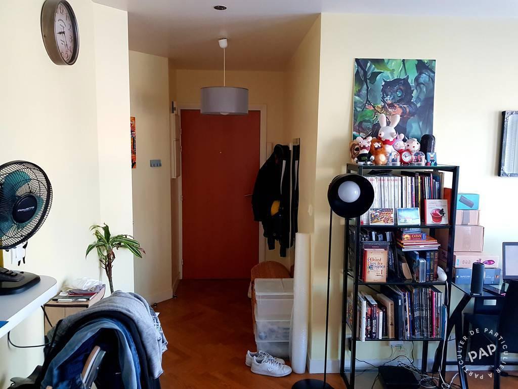Appartement 349.000€ 30m² Levallois-Perret (92300)