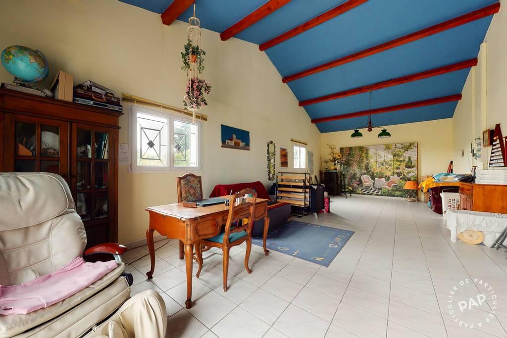 Maison 370.000€ 131m² 20 Min Narbonne