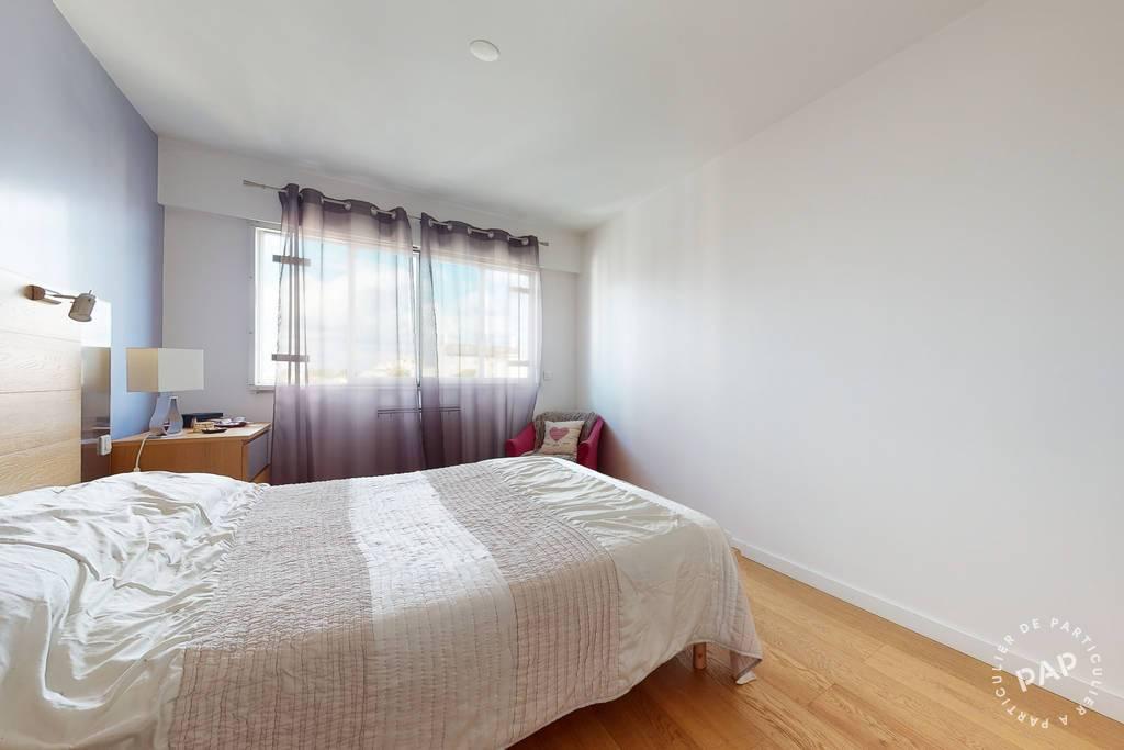 Appartement 670.000€ 115m² Saint-Maur-Des-Fossés (94210)