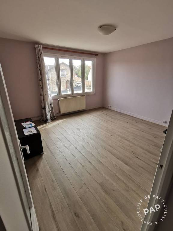 Appartement 220.000€ 57m² Palaiseau (91120)