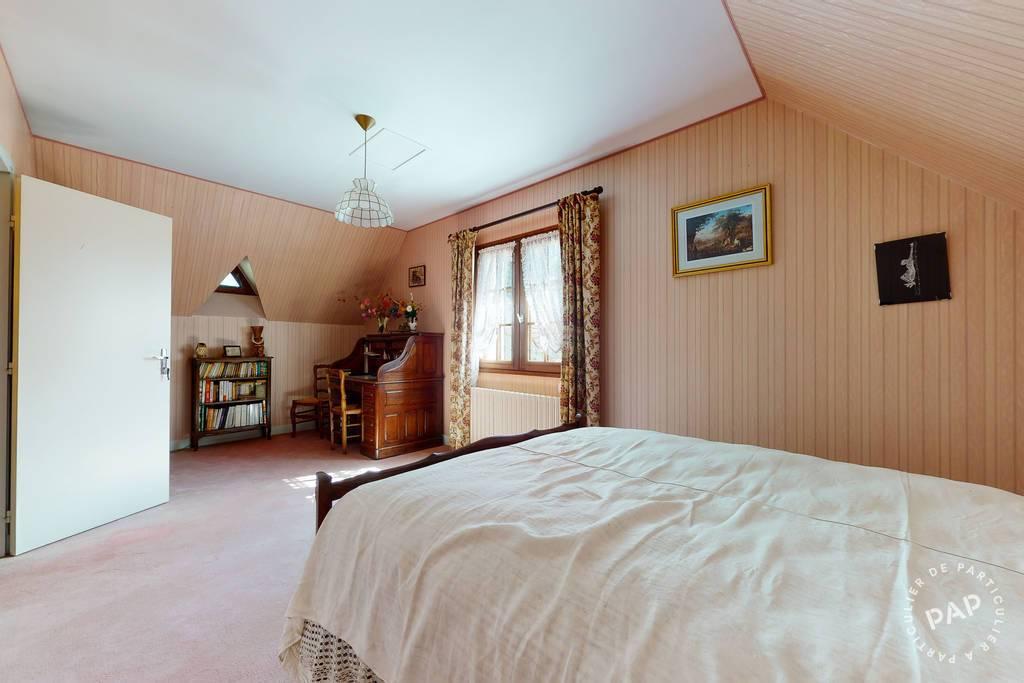 Maison 210.000€ 205m² Romorantin-Lanthenay