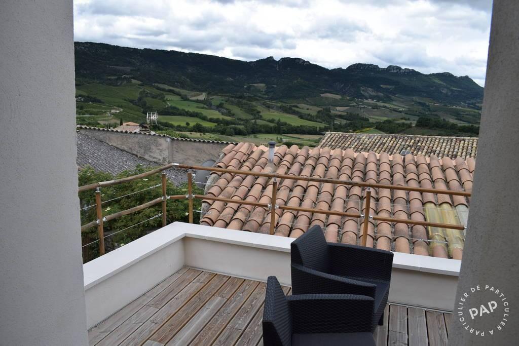 Maison 700€ 75m² Saint-Sauveur-Gouvernet (26110)