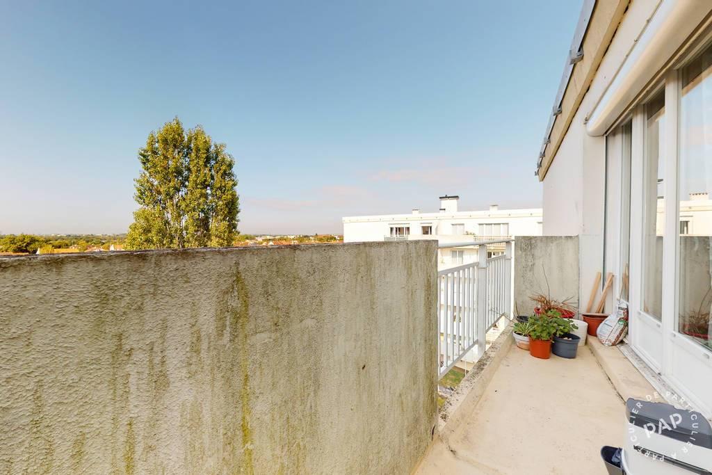 Appartement 235.000€ 91m² Rezé (44400)