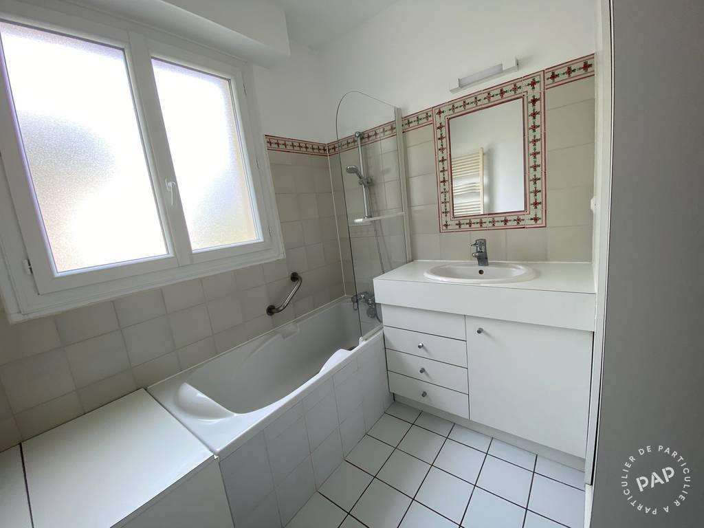 Appartement 632€ 14m² Gif-Sur-Yvette (91190)