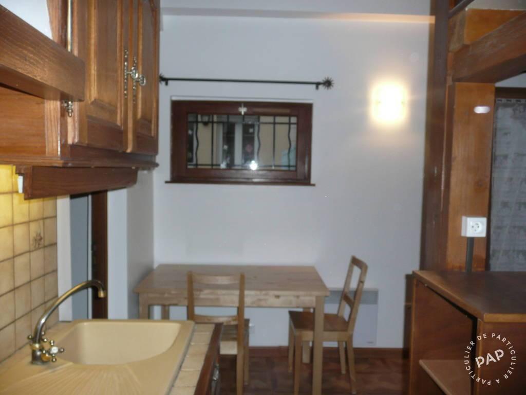Appartement 680€ 23m² Saint-Maur-Des-Fossés (94100)