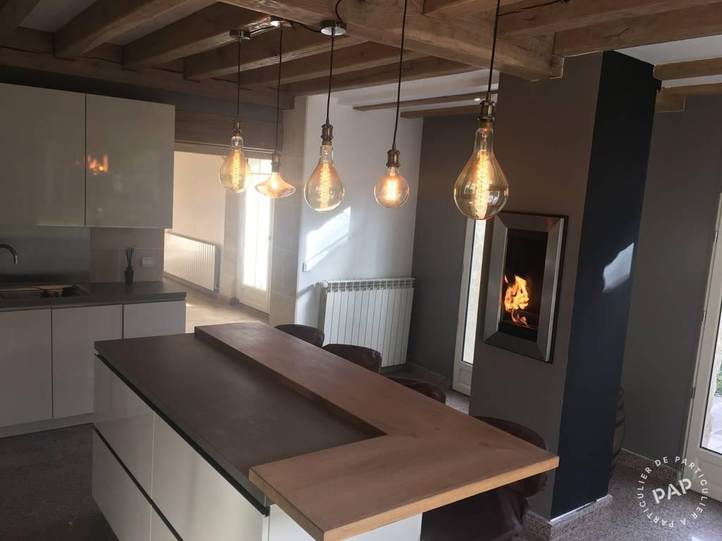 Maison 3.200€ 265m² Lamorlaye (60260)