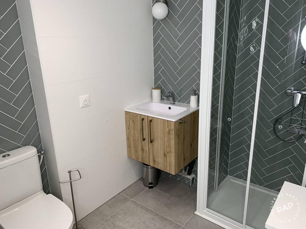 Appartement 1.000€ 28m² La Garenne-Colombes (92250)