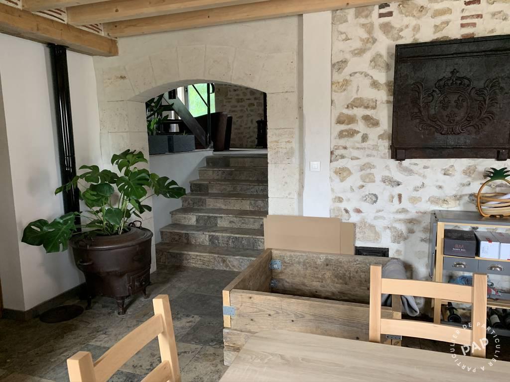 Maison 540.000€ 174m² Briare (45250)