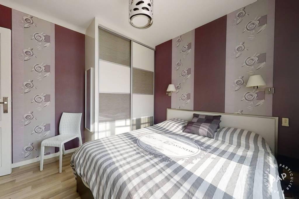 Maison 495.000€ 120m² Champs-Sur-Marne (77420)