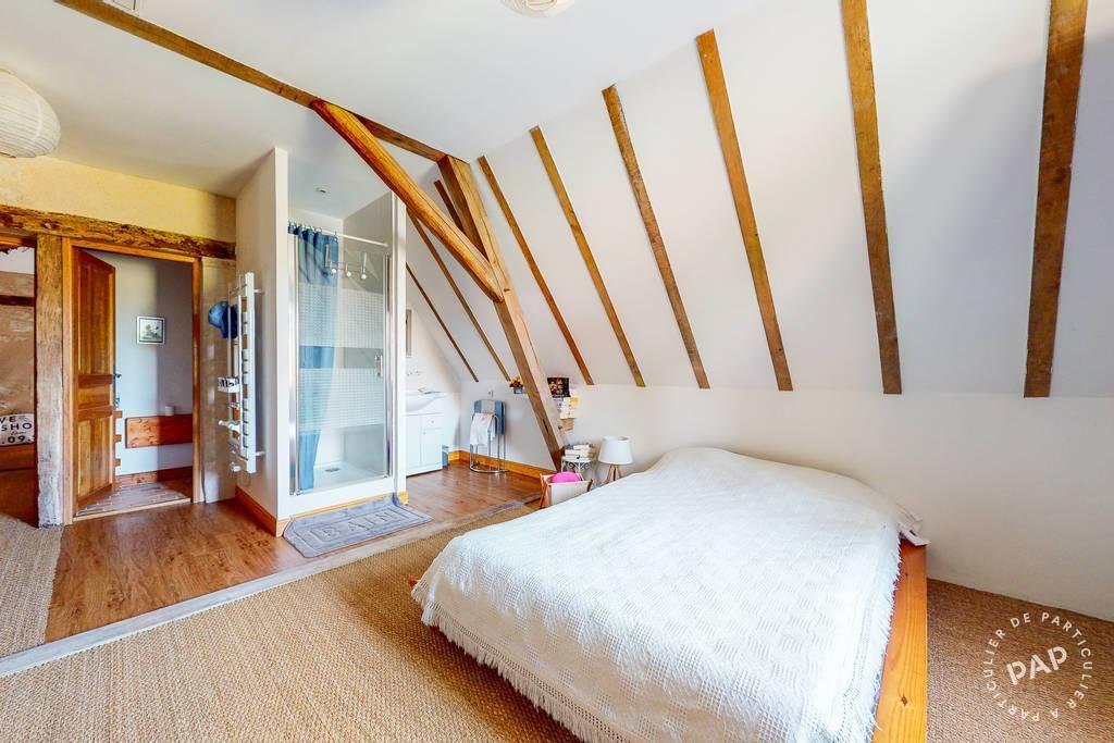Maison 295.000€ 186m² Baugé-En-Anjou (49150)