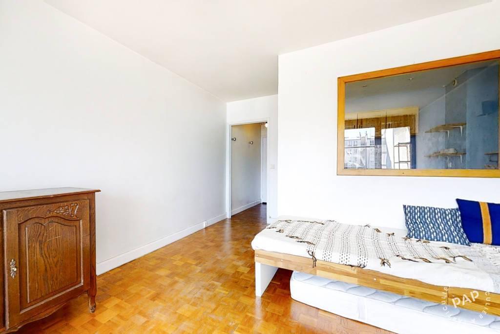 Vente Paris 20E (75020) 35m²