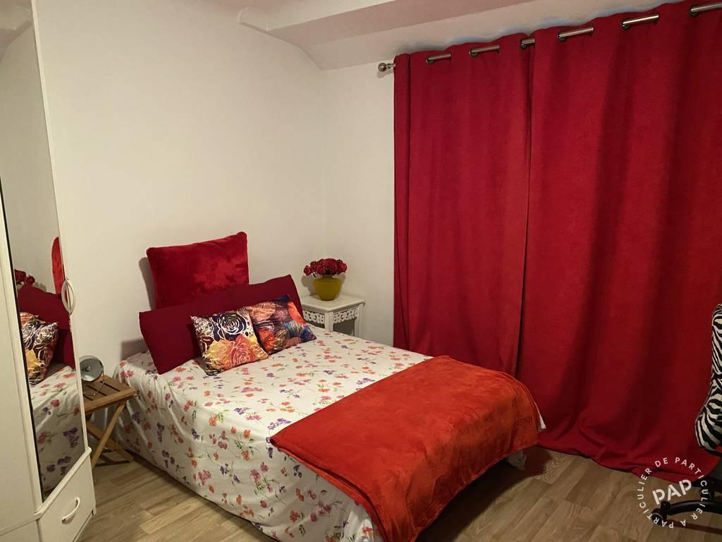 Immobilier Paris 17E (75017) 690€ 16m²