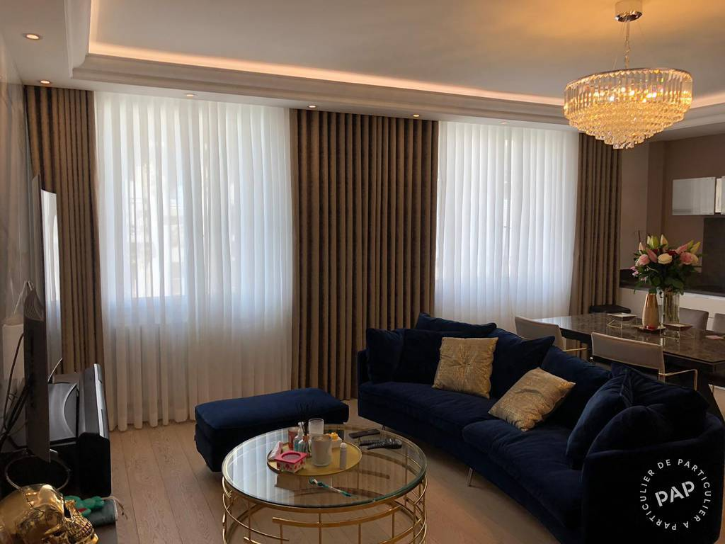 Immobilier Paris 16E (75116) 1.095.000€ 79m²