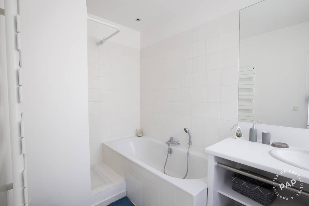Immobilier Paris 16E (75016) 2.200€ 60m²
