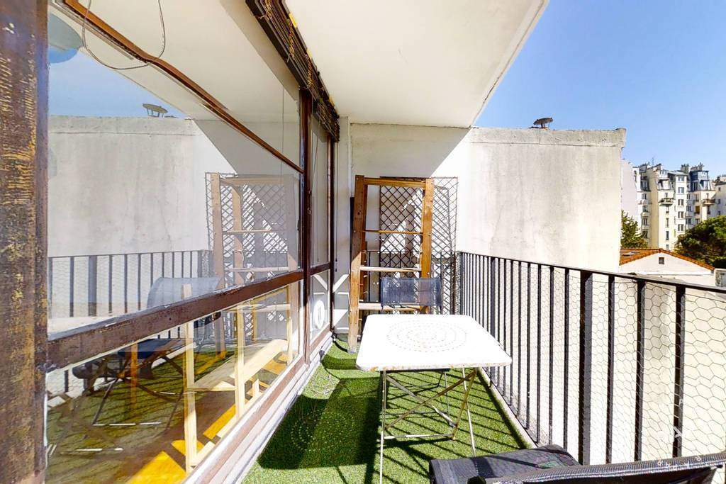 Immobilier Paris 20E (75020) 356.500€ 35m²
