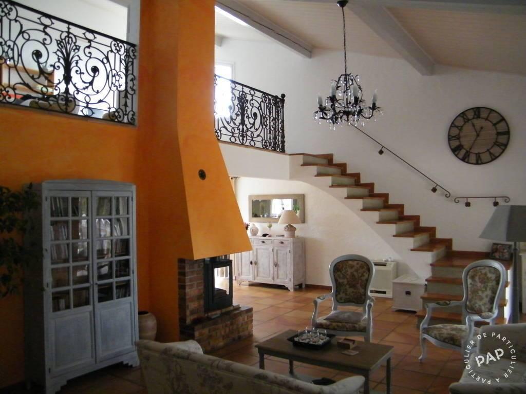 Immobilier Montauriol (66300) 745.000€ 270m²