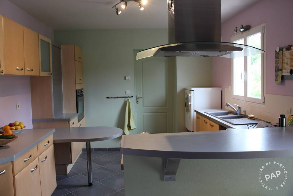 Immobilier Lestiou (41500) 240.000€ 150m²