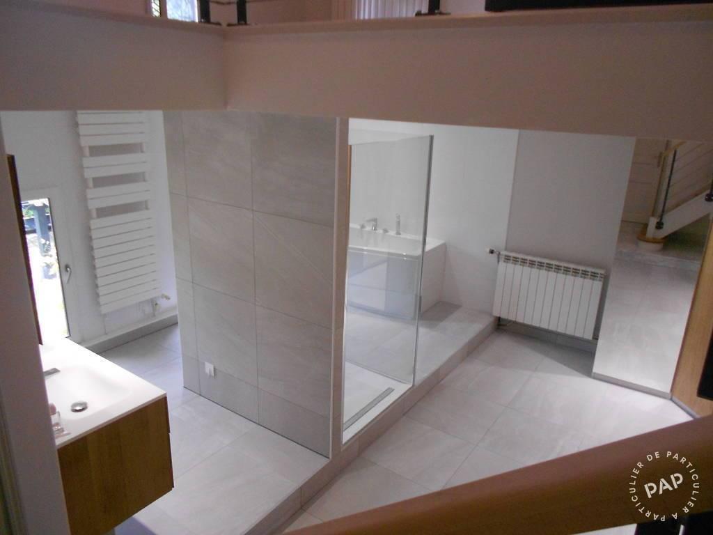 Immobilier Lamorlaye (60260) 3.200€ 265m²
