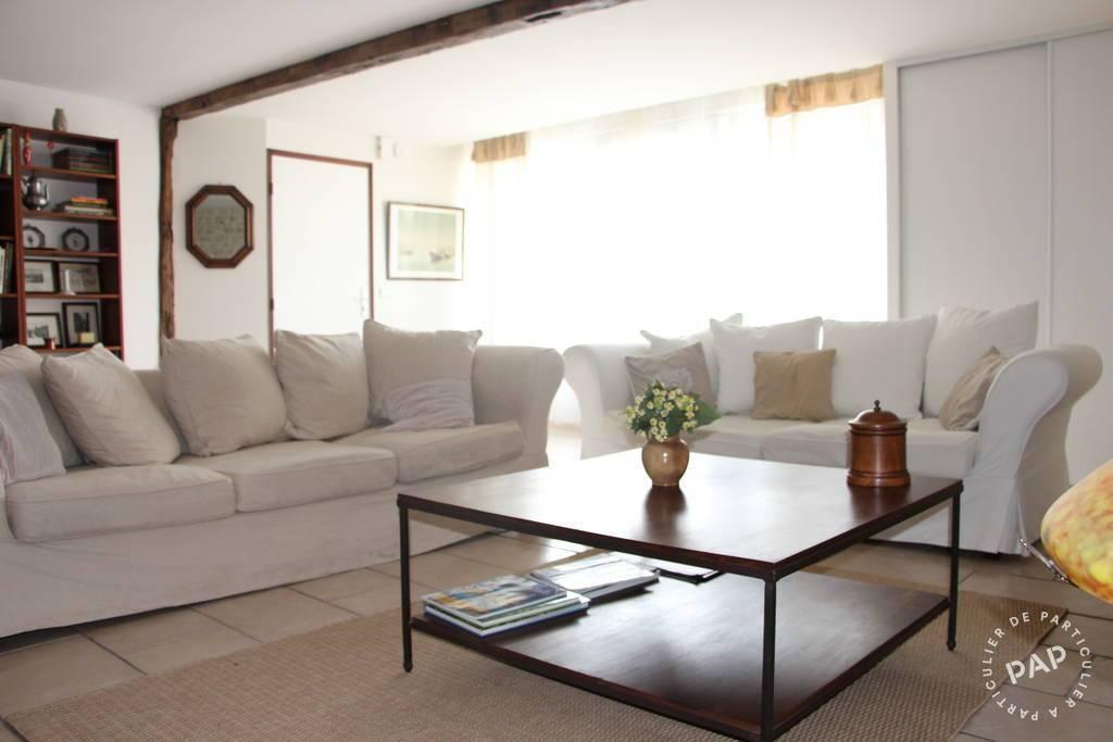 Immobilier La Rochelle (17000) 743.600€ 195m²