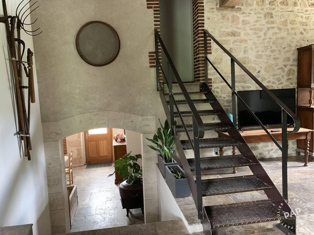 Immobilier Briare (45250) 540.000€ 174m²