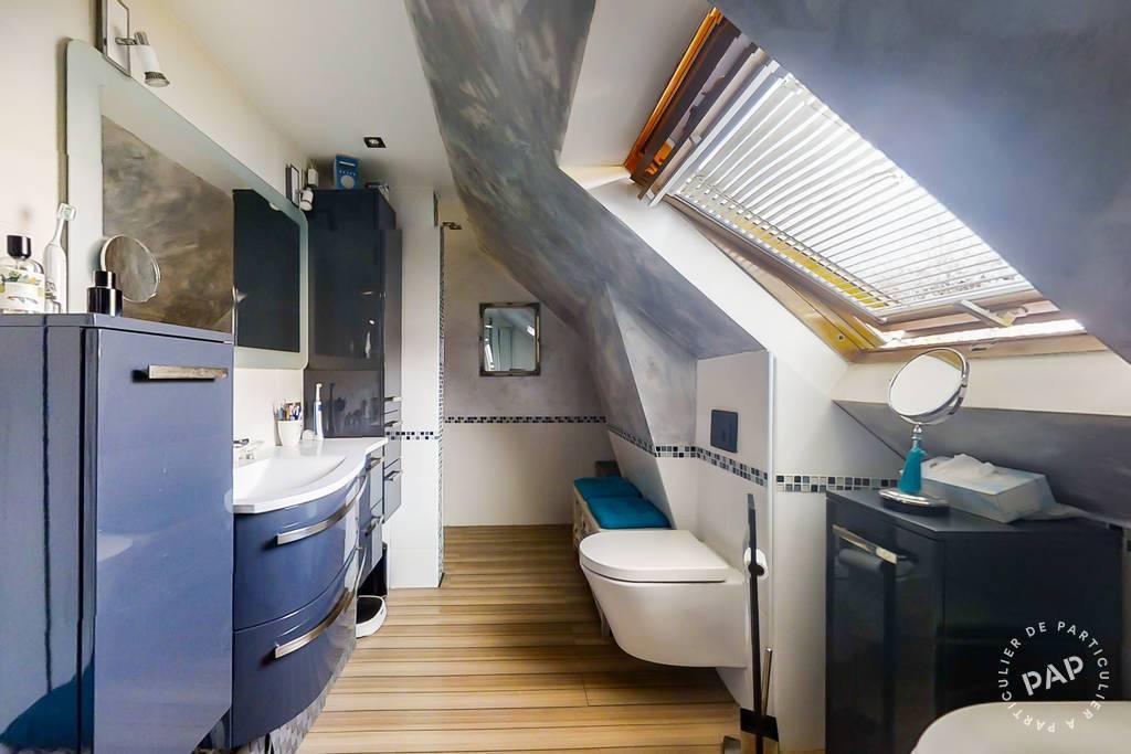 Immobilier Champs-Sur-Marne (77420) 495.000€ 120m²