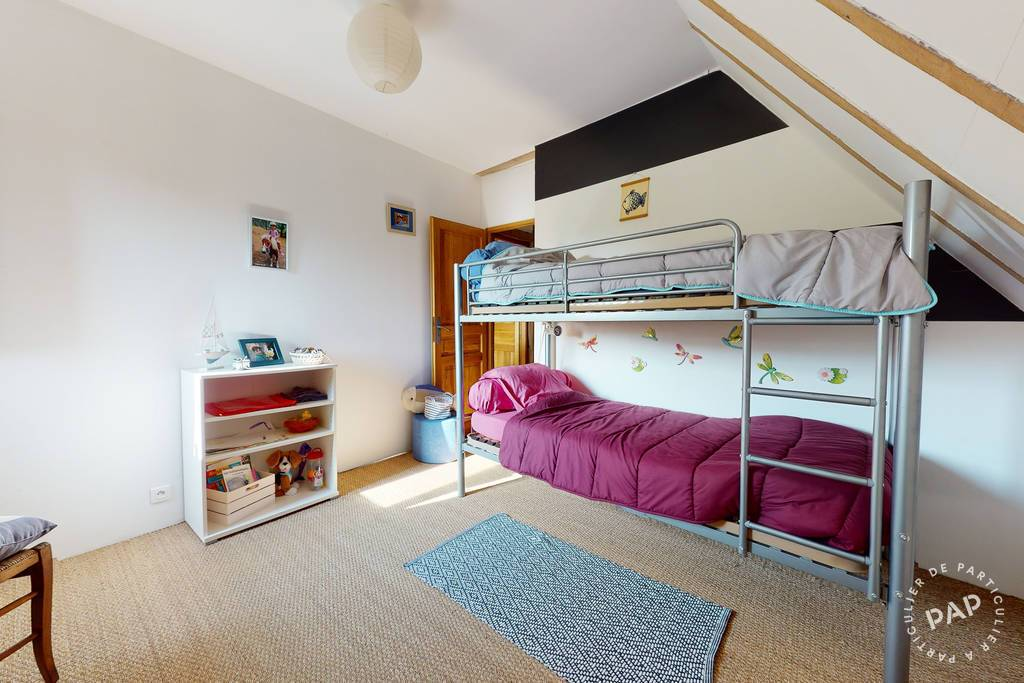 Immobilier Baugé-En-Anjou (49150) 295.000€ 186m²
